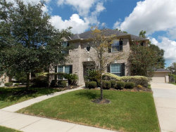 Photo of 18322 Cape Lookout Way, Humble, TX 77346 (MLS # 92115623)