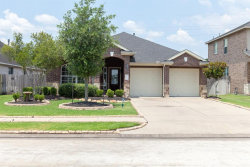 Photo of 14815 Opera House Row Drive, Cypress, TX 77429 (MLS # 92360667)