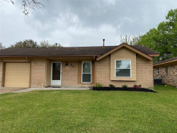 Photo of 850 Overbluff Street, Channelview, TX 77530 (MLS # 92383235)