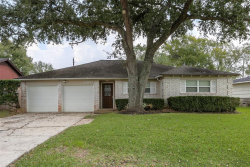 Photo of 1109 Union Valley Drive, Pearland, TX 77581 (MLS # 92418966)