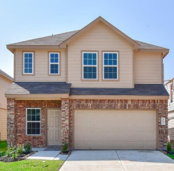 Photo of 18615 Dingo Stream Lane, Katy, TX 77449 (MLS # 92495851)