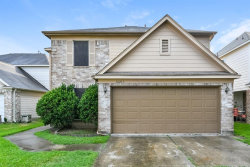 Photo of 16211 Youpon Valley Drive, Houston, TX 77073 (MLS # 92521833)