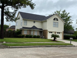 Photo of 2110 Wilshire Park Drive, Houston, TX 77038 (MLS # 92590189)
