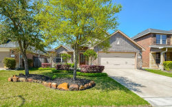 Photo of 6911 Sanders Hill Lane, Humble, TX 77396 (MLS # 92792370)