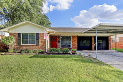 Photo of 5319 Lamonte, Houston, TX 77092 (MLS # 92832234)