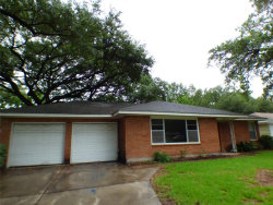 Photo of 8111 Lorrie Drive, Houston, TX 77025 (MLS # 92897389)