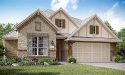 Photo of 16850 Ellicott Rock Drive, Humble, TX 77346 (MLS # 93202919)