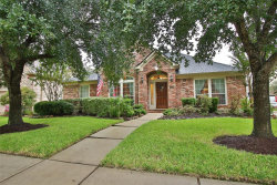 Photo of 11406 Brown Trail, Tomball, TX 77377 (MLS # 93453777)