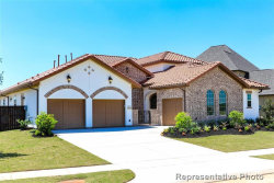 Photo of 7022 Prairie Grass Lane, Katy, TX 77493 (MLS # 93494635)