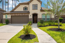 Photo of 22215 Warm Terrace Lane, Spring, TX 77389 (MLS # 93527104)