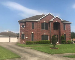 Photo of 9913 King William Drive, La Porte, TX 77571 (MLS # 93529218)