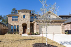 Photo of 1075 Ginger Glade Lane, Pinehurst, TX 77362 (MLS # 93621170)