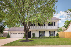 Photo of 12458 Mooremeadow Lane, Houston, TX 77024 (MLS # 93623411)