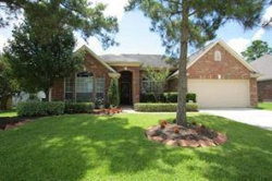 Photo of 11507 Canyon Bend Drive, Tomball, TX 77377 (MLS # 93783957)