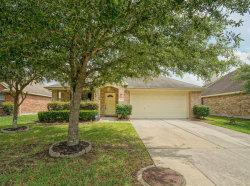 Photo of 8715 Indian Maple Drive, Humble, TX 77338 (MLS # 9423825)