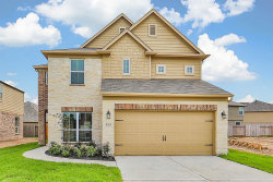 Photo of 4210 Leafy Bough Court, Humble, TX 77346 (MLS # 94273150)