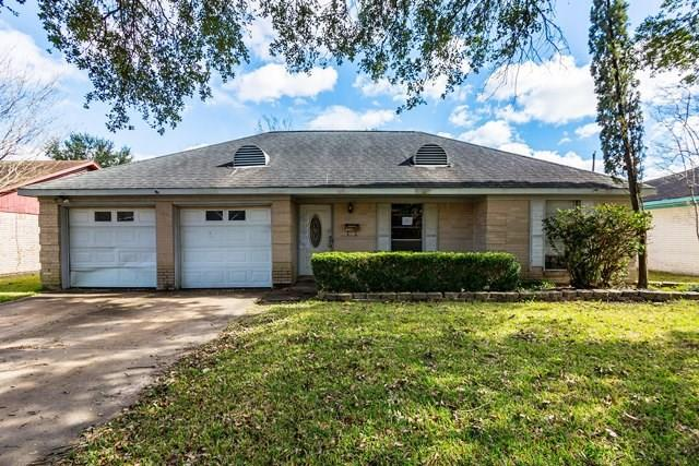 Photo for 4213 Justin Lane, Deer Park, TX 77536 (MLS # 94312297)