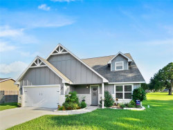 Photo of 231 Mossy Meadow Drive, West Columbia, TX 77486 (MLS # 94351801)