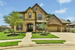 Photo of 17427 Stonebrook Run Court, Tomball, TX 77375 (MLS # 94554156)