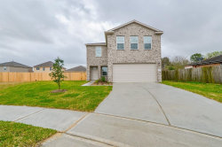 Photo of 21818 Red Arbor Drive, Humble, TX 77338 (MLS # 9456193)