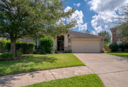 Photo of 2111 Rain Lily Court, Pearland, TX 77581 (MLS # 94678540)