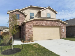 Photo of 15507 Bosque Viejo Trail, Channelview, TX 77530 (MLS # 94863601)
