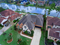 Photo of 23 PALOMA BEND, The Woodlands, TX 77389 (MLS # 95047837)