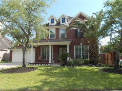 Photo of 3019 Fallbrook Drive, Pearland, TX 77584 (MLS # 9555997)
