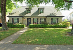 Photo of 16117 Lakeview Drive, Jersey Village, TX 77040 (MLS # 95675971)