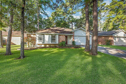 Photo of 115 N Woodstock Circle Drive, The Woodlands, TX 77381 (MLS # 95692244)