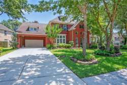 Photo of 15502 Stable Park Drive, Cypress, TX 77429 (MLS # 95946486)