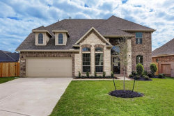 Photo of 3609 White Wing Lane, Deer Park, TX 77536 (MLS # 95963313)