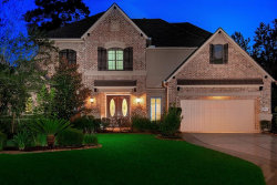 Photo of 15 W Old Sterling Circle, The Woodlands, TX 77382 (MLS # 95992379)