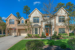 Photo of 7 Hawksbill Place, The Woodlands, TX 77382 (MLS # 9602756)