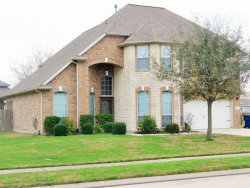Photo of 2163 Colonial Street, Alvin, TX 77511 (MLS # 96038579)