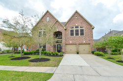 Photo of 3408 Bristol Banks Court, Pearland, TX 77584 (MLS # 96303316)