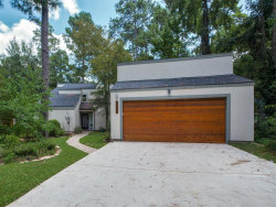 Photo of 10812 Colony Wood Place, The Woodlands, TX 77380 (MLS # 96362780)
