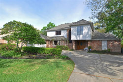 Photo of 20419 Tamarron Drive, Humble, TX 77346 (MLS # 96451787)