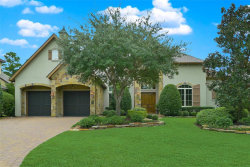 Photo of 18 Pendleton Park Point, The Woodlands, TX 77382 (MLS # 9686590)