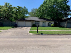 Photo of 2810 Valley Forest Drive, Missouri City, TX 77489 (MLS # 96867342)