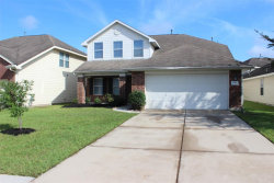Photo of 10411 Thorncliff Drive, Humble, TX 77396 (MLS # 97094295)