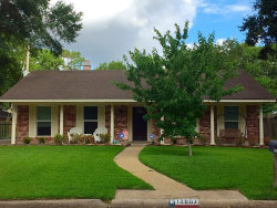 Photo of 12907 Cricket Hollow Lane, Cypress, TX 77429 (MLS # 9735733)