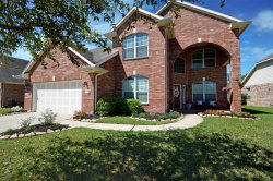 Photo of 17311 Lake Clark Lane, Humble, TX 77346 (MLS # 97705832)