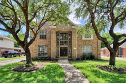 Photo of 2814 White Oak Lane, Pearland, TX 77584 (MLS # 9774152)