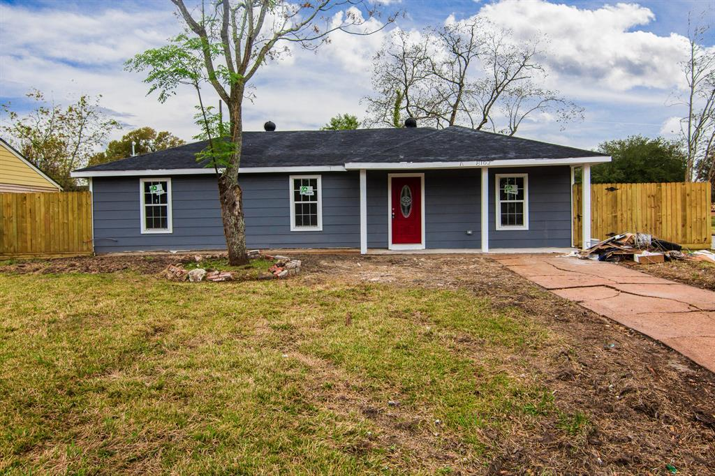 Photo for 8102 St Lo Road, Houston, TX 77033 (MLS # 97839968)