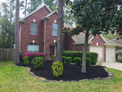 Photo of 82 N Misty Dawn Drive, The Woodlands, TX 77385 (MLS # 97874985)