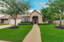 Photo of 3827 Evans Grove Lane, Katy, TX 77494 (MLS # 98076216)