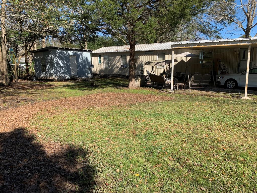 Photo for 320 Kansas Street, Bacliff, TX 77518 (MLS # 98091862)