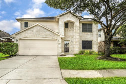 Photo of 7803 Hunters Peak Lane, Baytown, TX 77523 (MLS # 98353397)