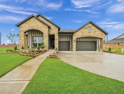 Photo of 23010 Pearl Glen Drive, Richmond, TX 77469 (MLS # 98358385)